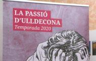 Ulldecona; presentació de la nova temporada de La Passió d'Ulldecona 27-02-2020