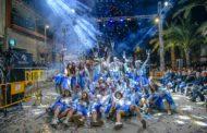 Alcalà-Alcossebre acomiada un Carnaval molt participatiu