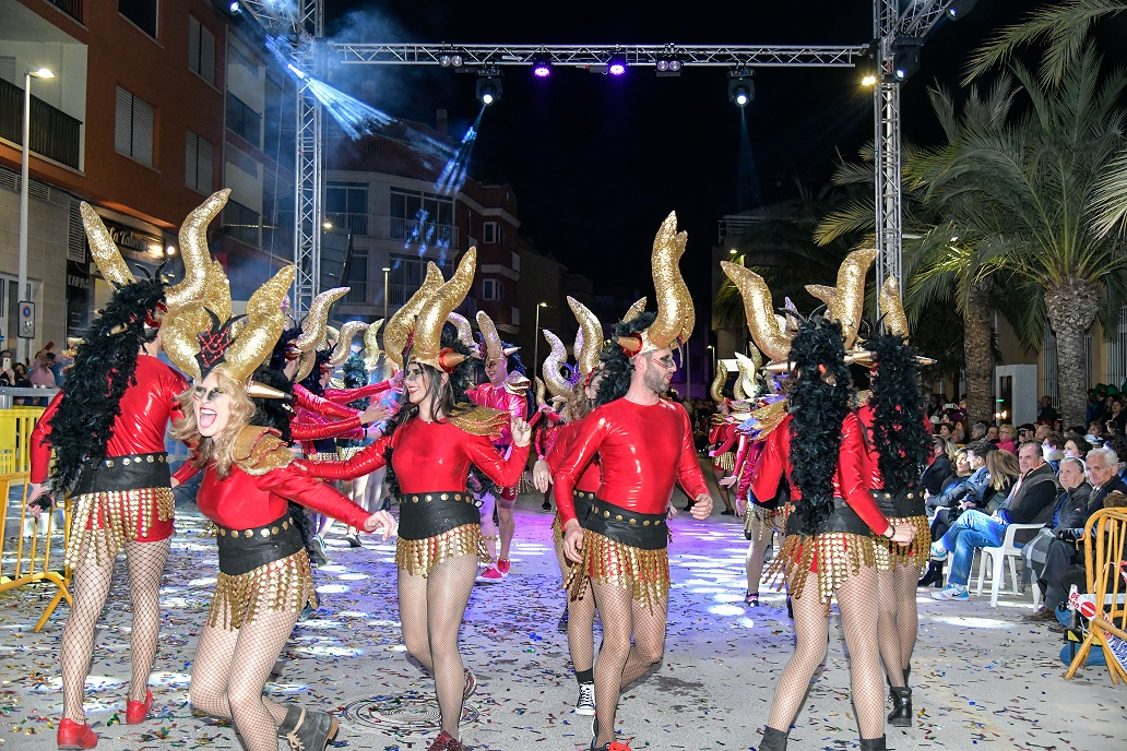 S'obre el termini de presentació de sol·licituds d'ajudes a les colles del Carnaval d'Alcalà-Alcossebre