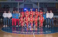 El Club Bàsquet Benicarló considera que hauria de cancel·lar-se definitivament la lliga