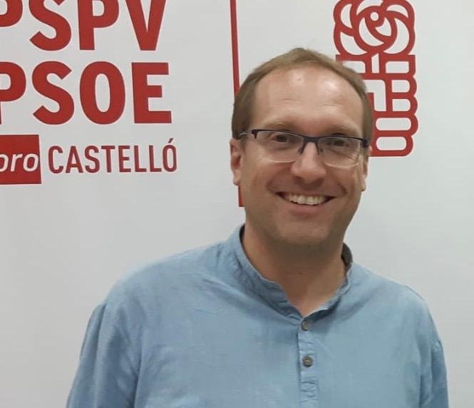 """Blanch (PSPV) afirma que """"la prioritat"""" de Puig i Sánchez és que el personal sanitari desenvolupe la seua labor """"amb les màximes garanties"""""""