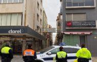 El degoteig de denúncies continua a Benicarló per incompliment del decret