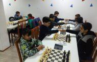 El Riu Sénia Benicarló, subcampió d'escacs per equips