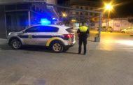 S'intensifiquen els controls de la Policia Local de Benicarló