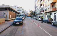 La Policia Local de Benicarló recorda el cessament de les activitats no essencials per a les pròximes dues setmanes