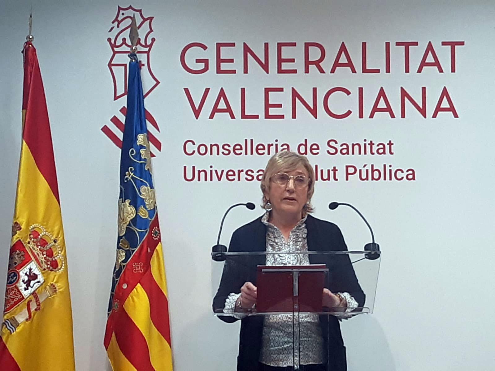 Sanitat confirma 592 altes a pacients amb coronavirus en la Comunitat Valenciana, 352 en els últims dos dies
