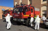 L'Ajuntament d'Alcalà-Alcossebre sol·licita la presència de la UME per a tasques de desinfecció