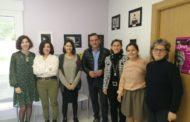 Sufragista, de Rocío Verdú, és la fotografia guanyadora del Concurs Dones de Peníscola