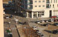 La Guàrdia Civil continua realitzant controls en diferents punts de Vinaròs en compliment del decret d'Estat d'Alarma