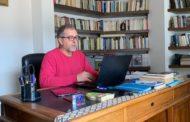 Martí destaca que durant les dues setmanes de confinament la Diputació ha continuat assistint als ajuntaments amb les obres del Pla 135