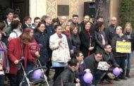 Benicarló; Lectura del manifest institucional amb motiu del Dia de la Dona 06-03-2020