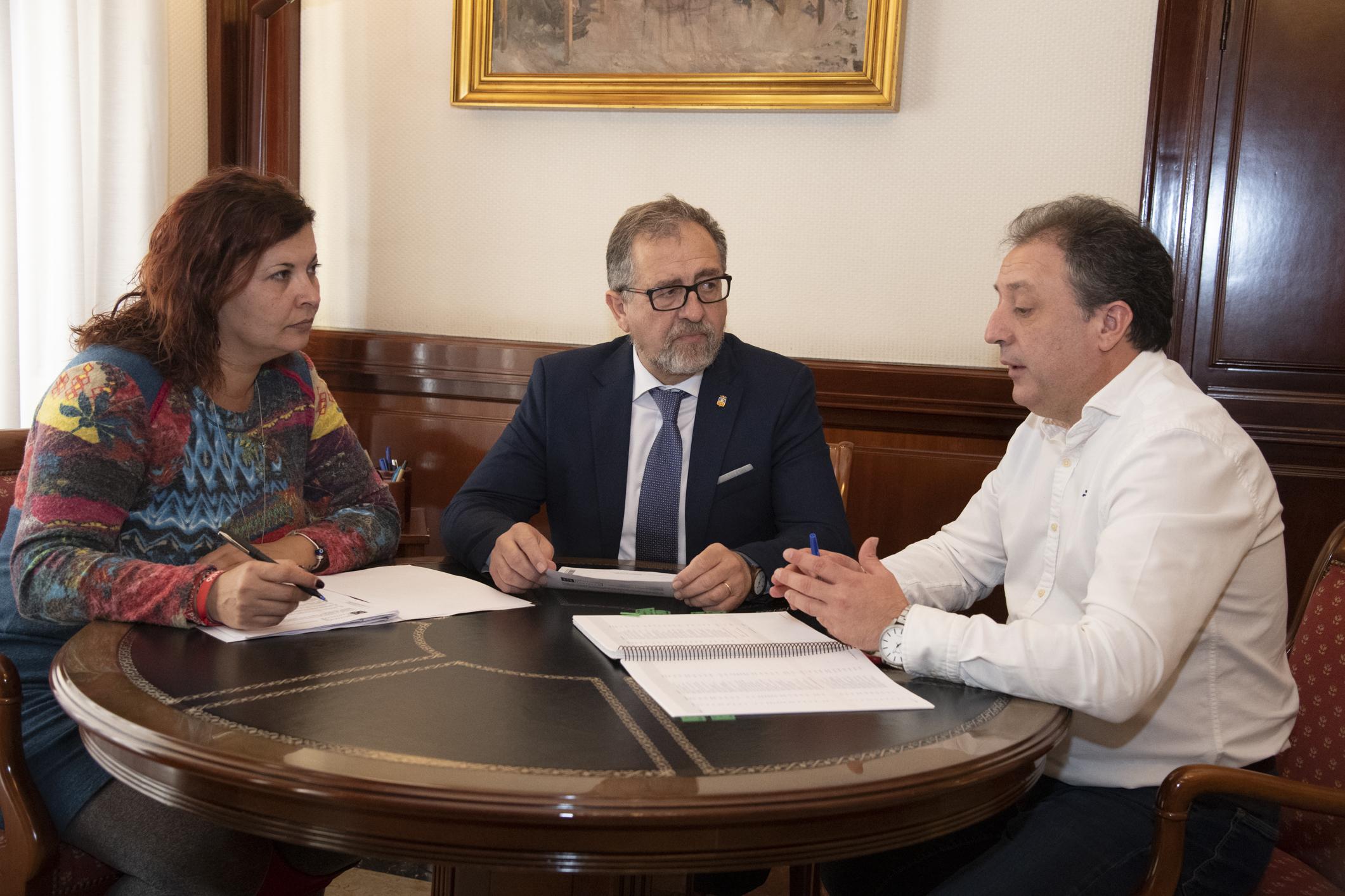 La Diputació injectarà 5 milions d'euros als municipis de la província