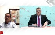 L'alcalde d'Alcalà-Alcossebre valora la responsabilitat de la ciutadania
