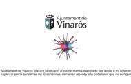 canal56.com L'Ajuntament de Vinaròs edita un vídeo amb consells per fer front al COVID-19