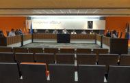 Peníscola; Sessió ordinària del Ple de l'Ajuntament de Peníscola 12-03-2020