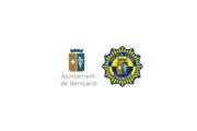 La Policia Local de Benicarló informa que diverses incidències en una jornada tranquil·la