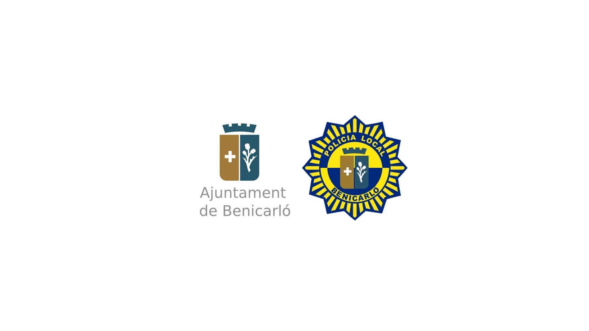 La Policia Local de Benicarló continua amb els controls rutinaris
