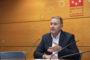 Sanz: «Les institucions espanyoles i valencianes hem d'ajudar a introduir als artistes de la província en els circuits culturals europeus»