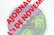 La XXXI Mitja Marató de la Carxofa de Benicarló-Peníscola s'ajorna l'1 de novembre pel COVID19