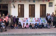 L'alumnat de Santa Magdalena participe activament en la II Setmana de la Dona