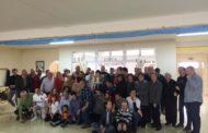 La Penya Valencianista de Rossell celebra el XXè aniversari
