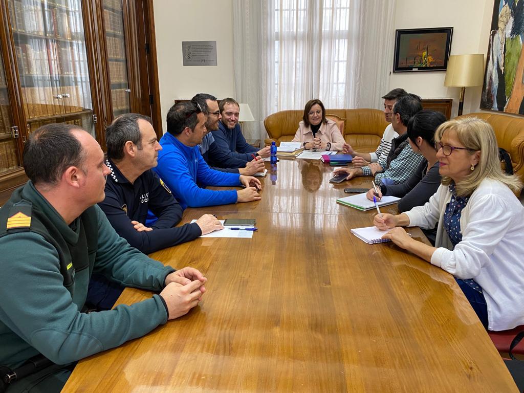 Les Falles de Benicarló se suspenen per la incidència del coronavirus
