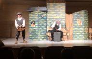 "Xarop Teatre representa en Santa Magdalena ""El conte de l'àvar"""