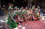 Desfilada de Carnaval d'Alcossebre 29-02-2020