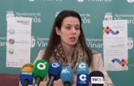 Vinaròs; roda de premsa de la Regidoria d'Ocupació 03-03-2020
