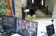 Puig insta als 329 líders regionals europeus al fet que alcen la seua veu davant la UE enfront de