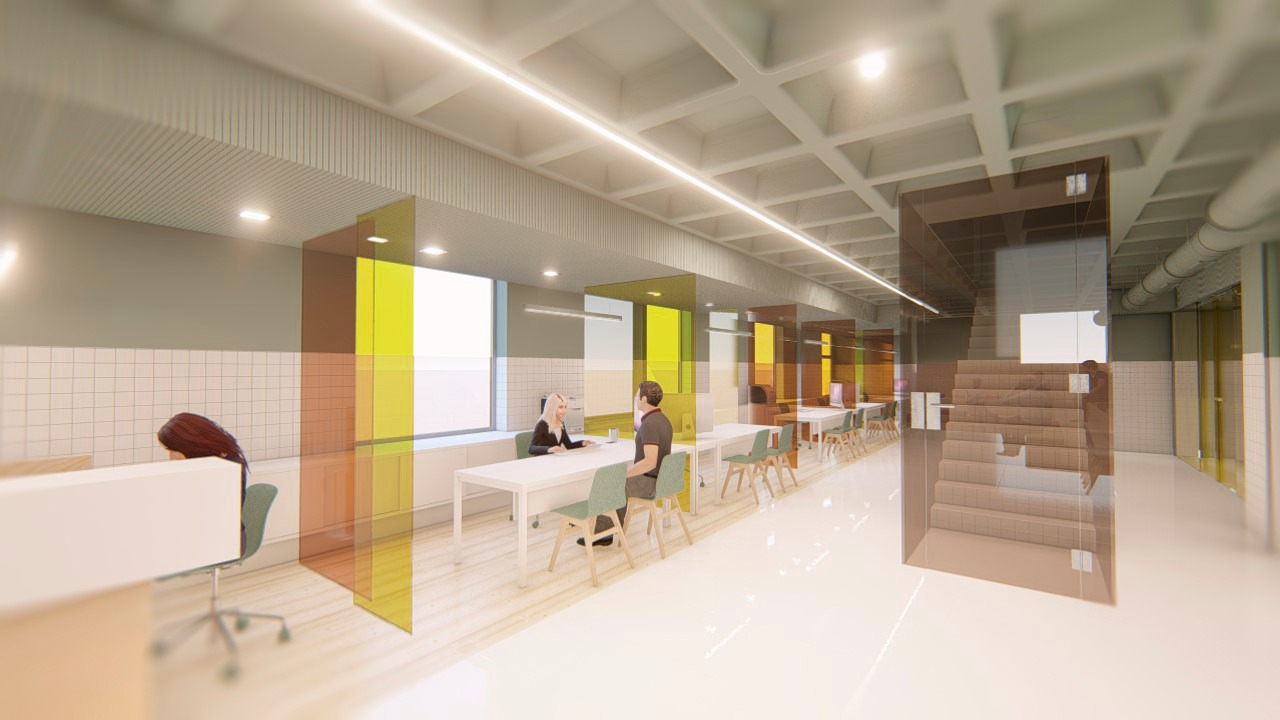 Estudios Mi Arquitecto realitzarà el projecte de l'Oficina d'Atenció Ciutadana de Benicarló