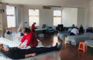 Benicarló se suma a les donacions de sang de manera massiva