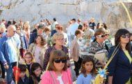 La Setmana Santa es reinventa a Peníscola amb la celebració del Diumenge de Rams en línia
