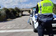 Controls preventius en Alcossebre per evitar desplaçaments a segones residències