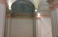 Finalitza la restauració de la capella de Santa Victòria de Vinaròs