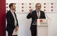 La Diputació activa el Pla Provincial d'Obres i Serveis perquè els ajuntaments reben 12,4 milions d'euros
