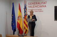 Sanitat confirma 109 nous casos de coronavirus i un total de 1.103 altes en la Comunitat Valenciana