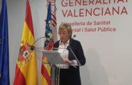 Sanitat confirma 212 nous casos de coronavirus i un total de 1.344 altes en la Comunitat Valenciana