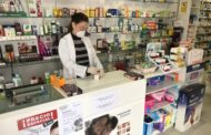 La farmàcia de Santa Magdalena ofereix servei a domicili