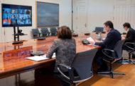Sánchez demanarà al Congrés prorrogar l'estat d'alarma fins al 25 d'abril