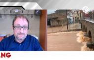 L'alcalde de Santa Magdalena demana als veïns que s'informen pels canals oficials