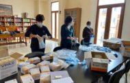 L'Ajuntament de Canet adquireix material sanitari per a repartir entre la població