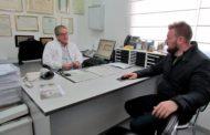 Sant Jordi sufragarà els test que s'aconsellen per prescripció mèdica i queden fora del protocol