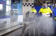 El sector gastronòmic d'Alcanar preparat per a l'entrada a la fase 2