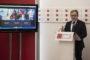 """Aguilella (PSPV-PSOE): """"La millor vacuna perquè ningú es quede arrere és continuar enfortint l'Estat de Benestar"""