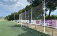 Alcalà-Alcossebre posa a punt les instal·lacions esportives municipals