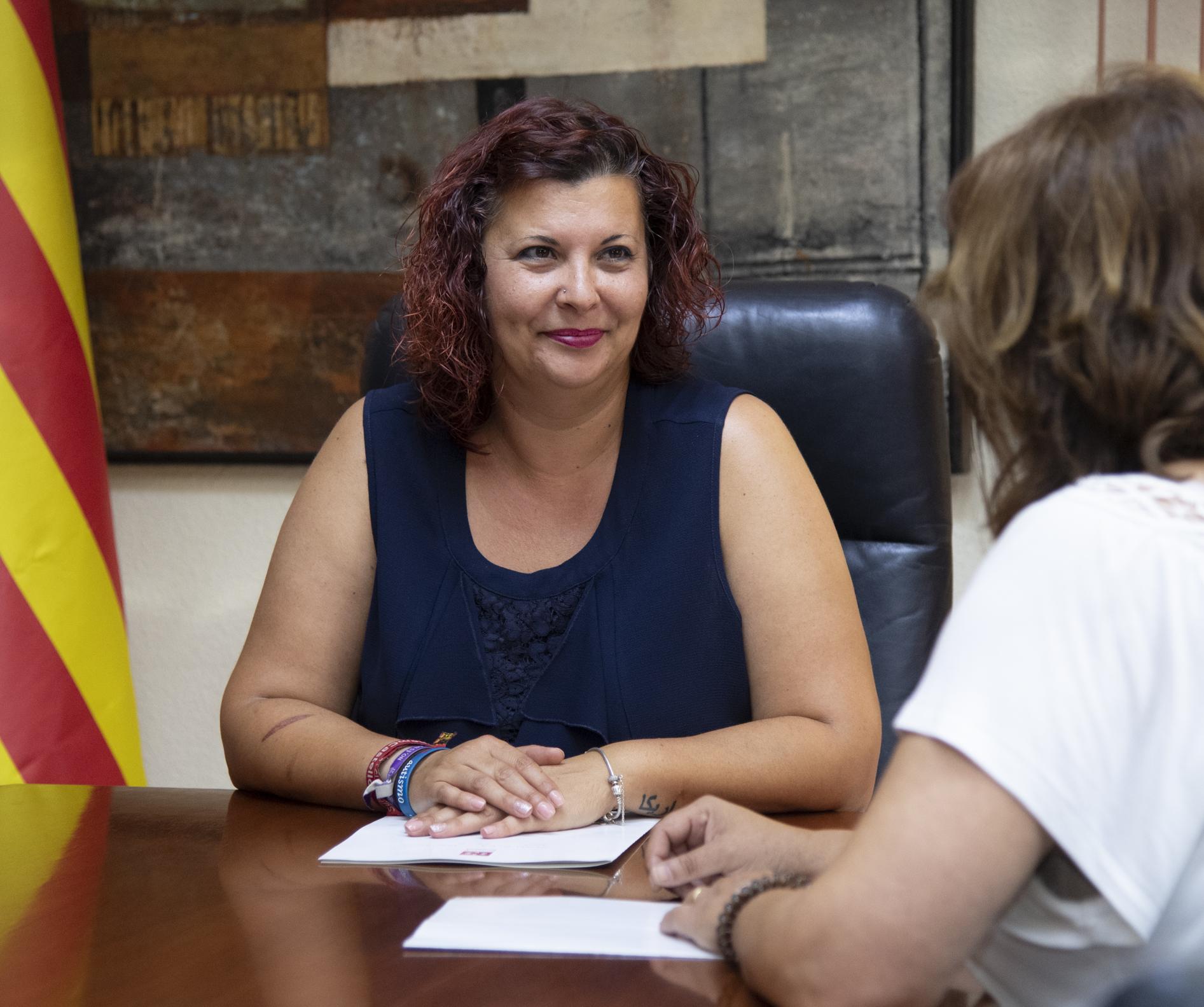 La Diputació de Castelló farà accessible l'observatori de Culla amb un pressupost de 30.000 euros