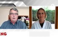 Christina Schepers, dermatòloga, en el programa La Nostra Gent de C56