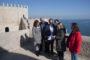 La Diputació celebra el Dia Mundial del Turisme amb una jornada de portes obertes al Castell de Peníscola
