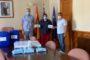 Costes i l'Ajuntament de Vinaròs avancen en les tasques d'adequació del litoral de la Costa Nord